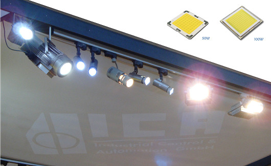 Led Beleuchtungen Malerei : Ica industrial control automation gmbh