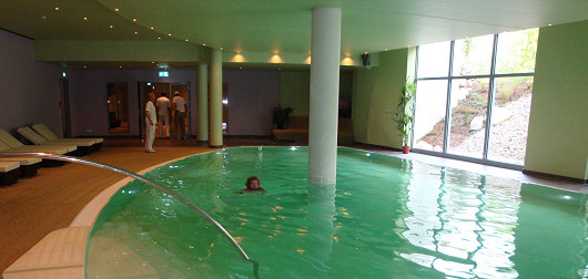 Ahrenshoop Grand Hotel Moderne Kurhaus